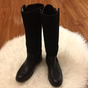 Brand new Timberland Lakeville tall boot in size 6